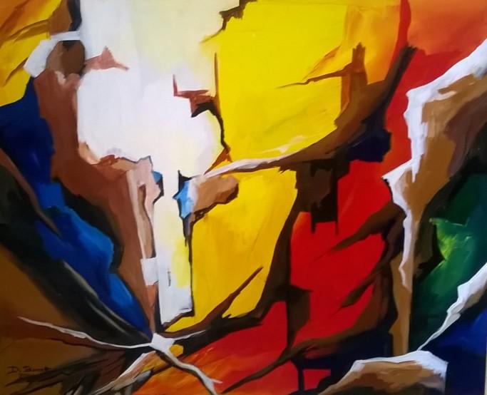 D. Barrett Abstract