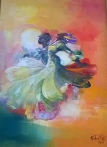 Dancers 2