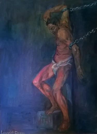 Ferron, Man in Chains