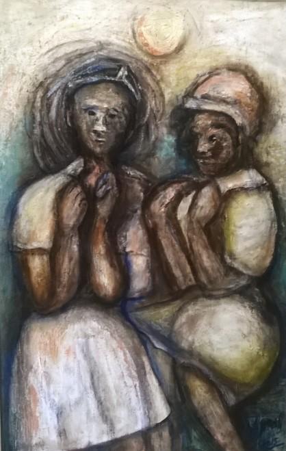 Manzola--Women